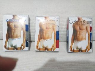 se vende cansoncillos de Calvin Klein de hombres p