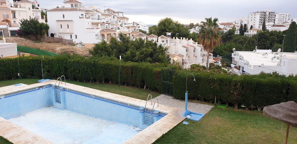 Apartamento de alquiler en Nerja (Nerja, Málaga)