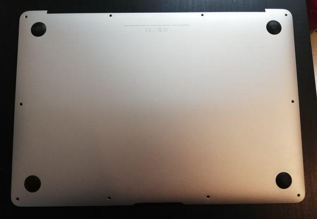 TAPA INFERIOR MACBOOK AIR A1369 A1466