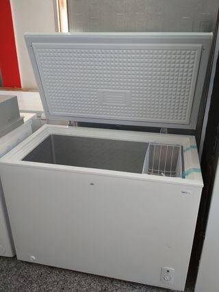 ÚLTIMAS UNIDADES! Arcón congelador 290l A+