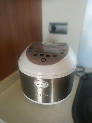 Robot de cocina bepro nuevo .