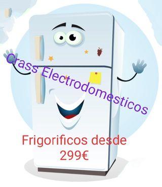 Oferta en Frigorificos