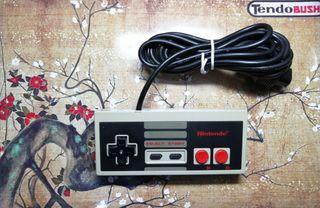 Nintendo Mando Consola Nes Modelo 004E
