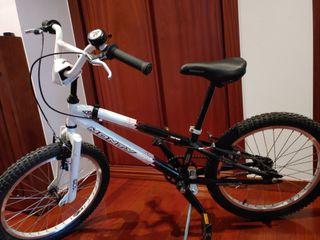 Bicicleta BMX Mounty 105 Junior