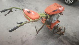 motocultor agria 3001