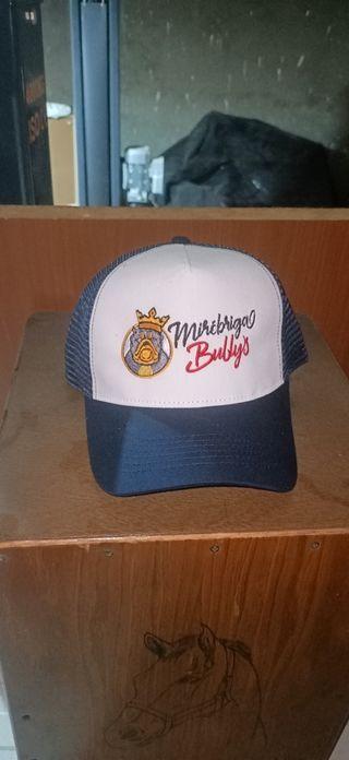 vendo gorras únicas de marca mirobriga bullys