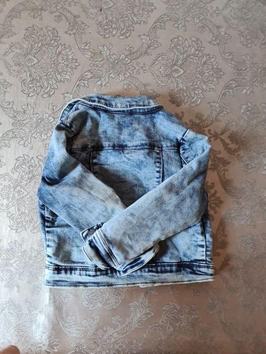 chaqueta niña, 3años