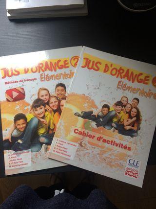 Libros para aprender frances A1