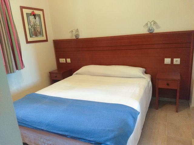 Flat to rent (La Chullera, Málaga)