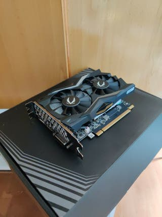 Gtx 1650 super 4gb