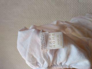 manta Minicuna más 2 sábanas bajeras
