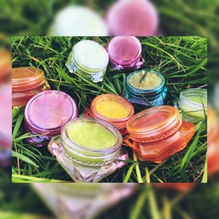 Moisturising Lip Balm orders over £2 free del