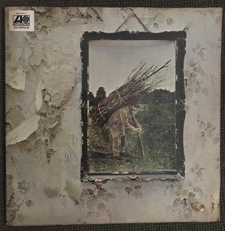 Led Zeppelin IV LP vinilo