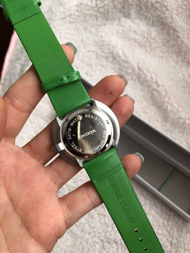 Reloj Skoda para mujer