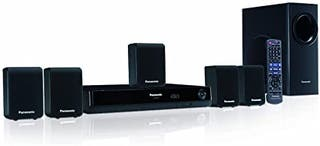 HOME CINEMA DVD Panasonic SC-PT70