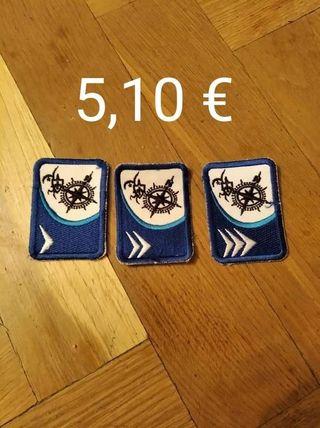 insignias portuguésas