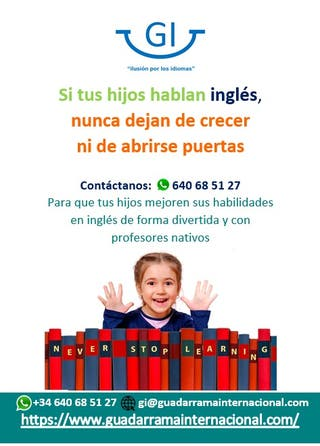 Inglés por skype con nativo