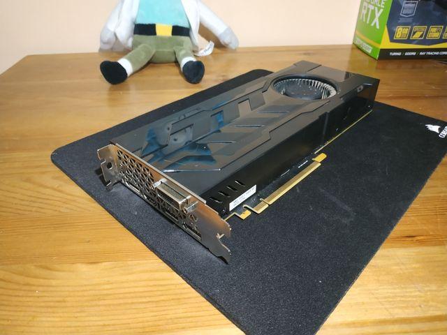 NVIDIA® GeForce® GTX 1070 (GDDR5 de 8 GB)