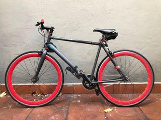 Fixie Bike Bicicleta BH