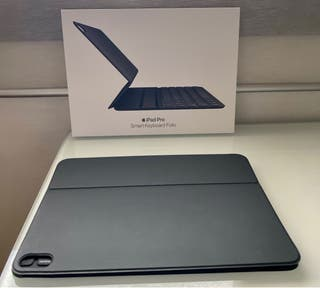 "Apple Smart Keyboard Folio 11"" - Teclado iPad Pro"