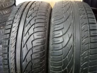 2 neumáticos 215/ 55 R16 93W Michelin nuevos