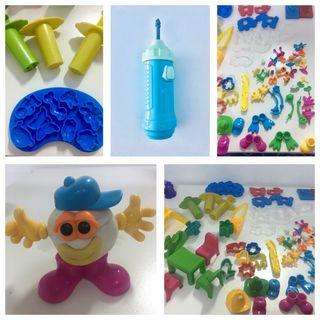 Súper set plastilina Play Doh