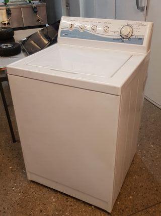 lavadora industrial de 10 kilos