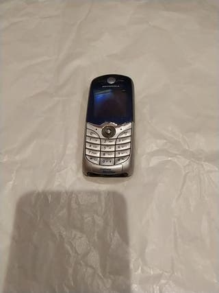 MOVIL MOTOROLA ANTIGUO