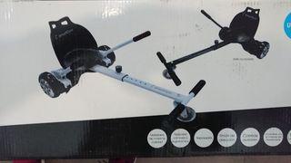 Asiento de patinete eléctrico. SMART GYRO