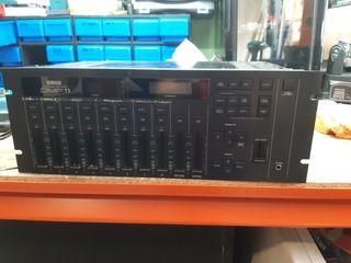 Yamaha digital mixing profesor dmp