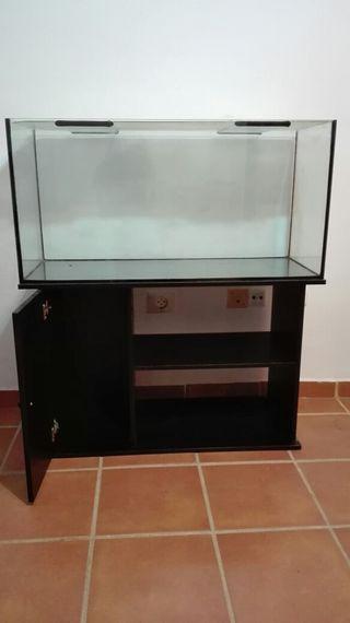 Pecera Acuario 200 litros