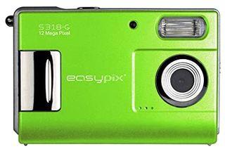 Cámara fotos nueva Easypix S318 Funky