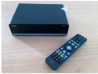 disco duro multimedia giga TV hd845t 1TB