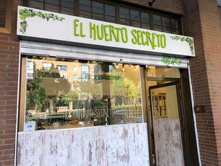 Traspaso Bar Madrid