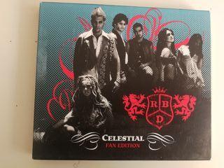 RBD Celestial Fan Edition