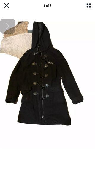 Henleys ladies duffle coat 10