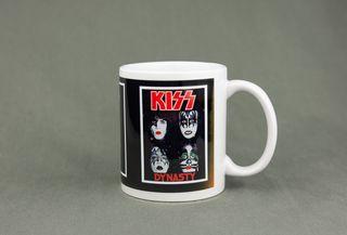 Taza Kiss