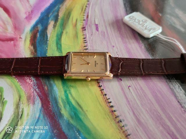 Reloj caballero suizo
