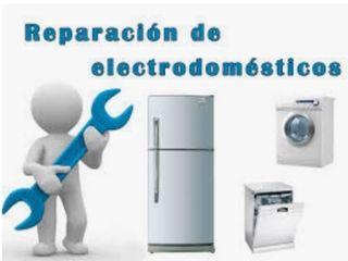 reparacion frigorificos lavadoras
