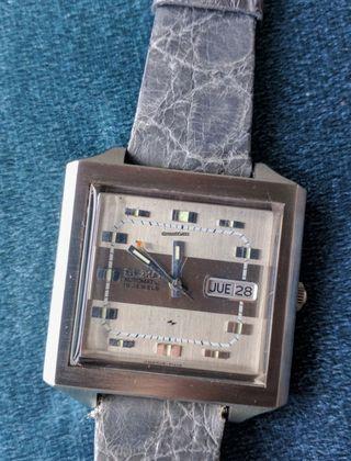 Reloj automático vintage Seiko 7006-5020
