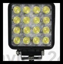 FARO LED 48W 16 LED
