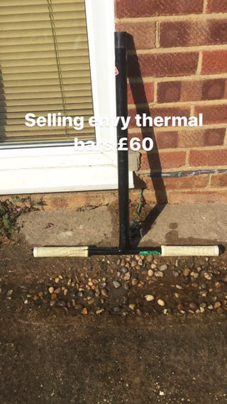 Envy thermal bars