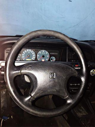 Volante Citroen Xantia con airbag