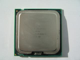 Procesador Intel Celeron E3200 Socket 775