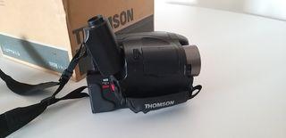 Cámara de video Thomson MV 741