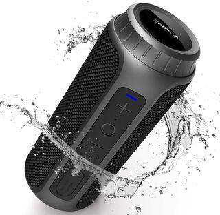 Altavoz Bluetooth 5.0 Portátil Sonido envolvente