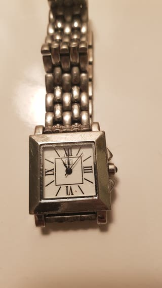 Jette Joop reloj original en acero