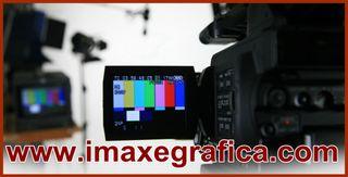 Reportajes video y fotografia