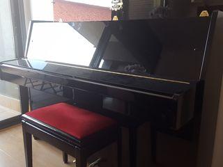 Venta piano vertical acústico Kawai modelo cx5