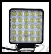 FAROS LED 75W 25 LEDS 12-24VOLTIOS